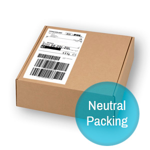 Neutral packing