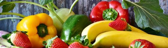 Einseitige Ernährung