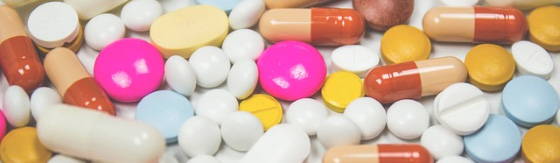 Medikamentenabhängigkeit