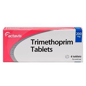 Trimethoprim-200mg-package-front-view