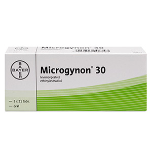 Microgynon-3-months-package-front-view