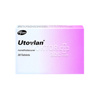 Buy Utovlan Period Delay Tablets with prescription