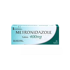 Buy Metronidazole - Bacterial Vaginosis Treatment