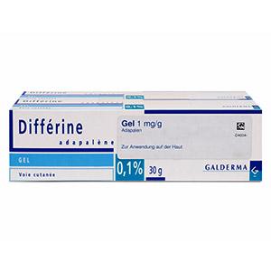 DIFFERINE-GEL-30g-packung-vorderansicht